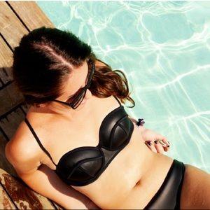 Triangl Milly New York Noir Bikini